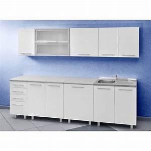 caisson pour meuble de cuisine en kit nouveaux modeles With meuble de cuisine en kit