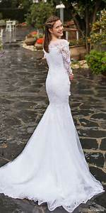 noya bridal aria collection wedding dresses wedding With fit and flare wedding dress with sleeves