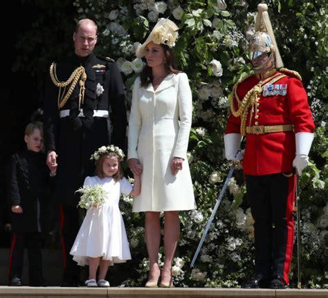 mariage harry et meghan robe kate kate middleton met un point d honneur 224 recycler ses robes