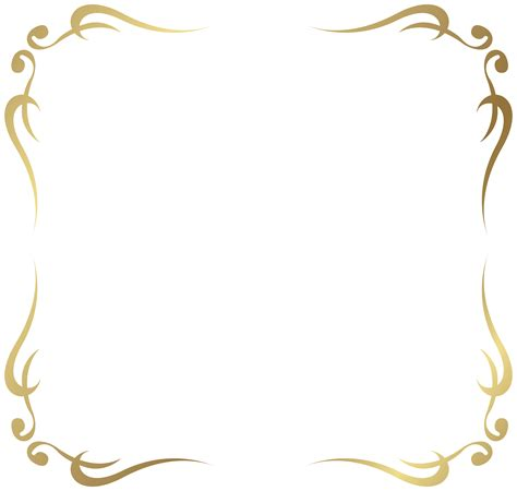 borders png transparent png free icons and png backgrounds