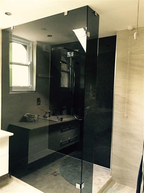 Shower Screens Doors Nottingham Lee Gland Glazing
