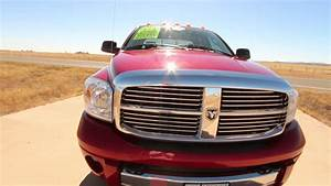 2009 Dodge Ram 3500 Diesel Dually Manual Transmission Mov