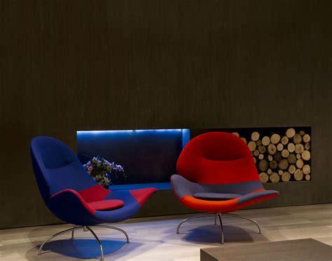 Italian Contemporary Cloe Lounge Chair