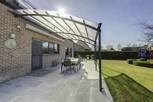 4 astuces pour le nettoyage de votre toiture de terrasse With toiture transparente pour terrasse