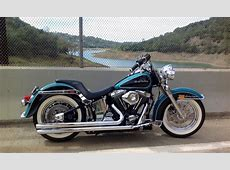 Harley Davidson Heritage Softail Clic Vance And - Harley Davidson