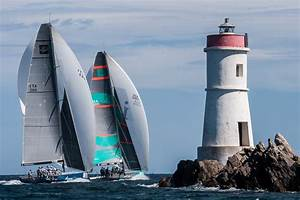 Back on familiar waters › 52 SUPER SERIES - Pure Performance
