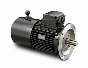 Electric Brake Motors High Torque Ac