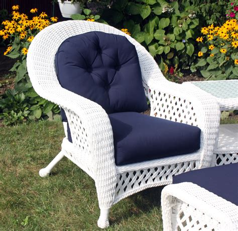 Wicker Outdoor Furniture Sale by White Outdoor Wicker Chair