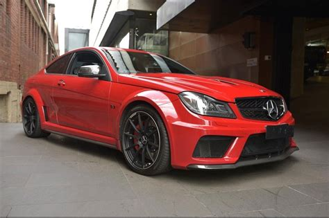 Explore black mercedes c63 amg for sale as well! 2012 Mercedes-Benz C63 Black Series - Today's tempter
