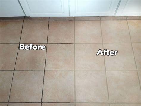clean ceramic tile grout  housing forum