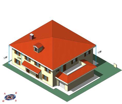 tetti a padiglione sp 03 copertura a padiglione