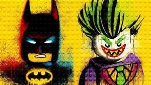 The Lego Batman And Jokar wallpaper | movies and tv series ...