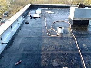 étanchéité Terrasse Béton : tanch it paxalu rev tements modernes du toit ~ Nature-et-papiers.com Idées de Décoration