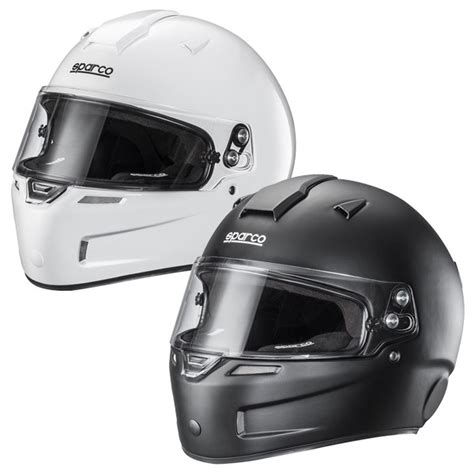 protection bureau verre casque karting sparco sky kf 5w fia 10 snell ka15