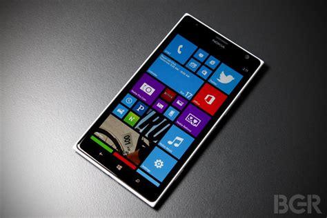 nokia lumia 1520 review bgr