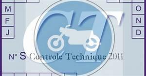 Controle Technique Scooter : contr le technique deux roues clap de fin ~ Medecine-chirurgie-esthetiques.com Avis de Voitures