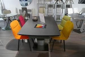 Table Mobilier De France : tables de salle manger design marseille 13011 mobilier de france marseille ~ Teatrodelosmanantiales.com Idées de Décoration