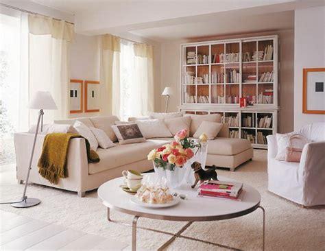 Wohnzimmer Weiß Einrichten by Wohnzimmer Wei 223 Einrichten