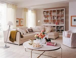 Einrichten In Weiß : wohnzimmer wei einrichten ~ Lizthompson.info Haus und Dekorationen