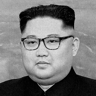 major players   north korean summit politico
