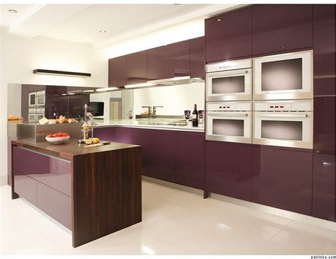 17+ Charming L Kitchen Interior Design