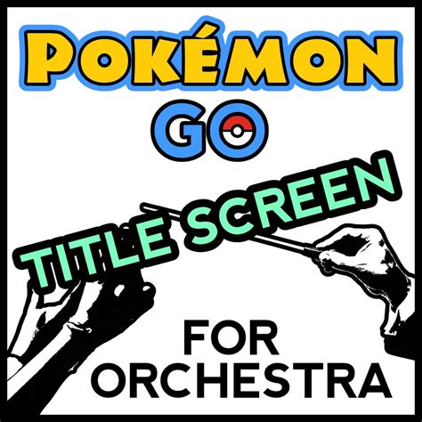 letter soundtrack cover title screen from quot go quot for orchestra cover