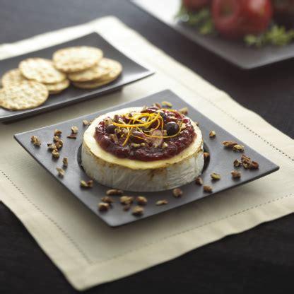 alouette cuisine alouette cranberry brie recipe genius kitchen