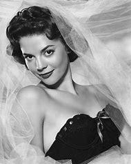 Natalie Wood Actress