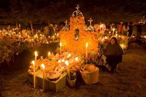 Day of the Dead~Día de los Muertos the art of life