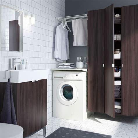 Ikea Badezimmer Wäsche by 159 Besten Ikea Badezimmer Spa Bilder Auf