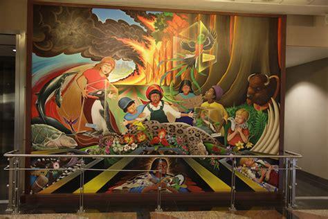 denver airport conspiracy murals location 28 denver international airport