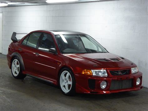 modified mitsubishi lancer used mitsubishi lancer 2 0 evolution v evo 5 gsr modified