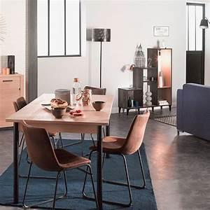 Aménager Un Petit Salon Salle à Manger : les astuces pour am nager un petit salon salle manger blog but ~ Farleysfitness.com Idées de Décoration