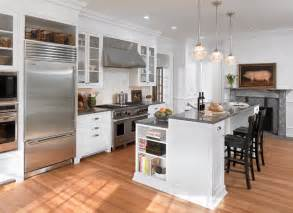 kitchen breakfast island 30 attractive kitchen island designs for remodeling your kitchen