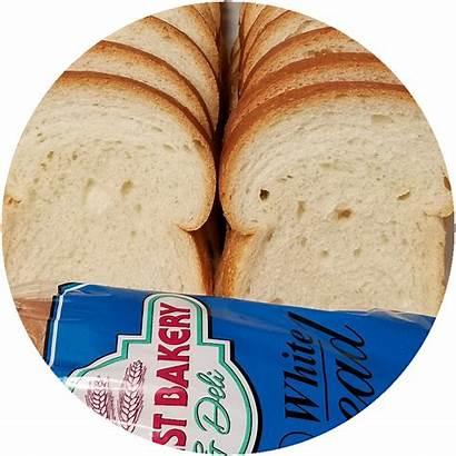 Bread 450gr Bakery Round Harvest Deli