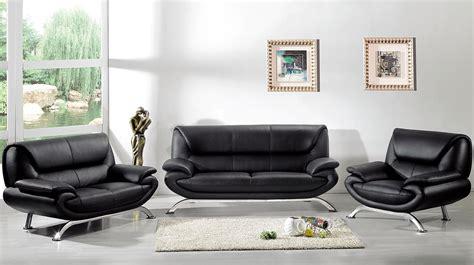canape cuir italien luxe ensemble 3 pices canap 3 places 2 places fauteuil en