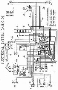 Wiring Diagram For Marathon Electric Motor  U2013 The Wiring