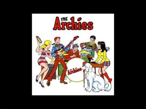 The Archies Sugar Dance Remix Youtube