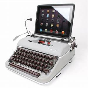 Usb, Typewriter, Computer, Keyboards