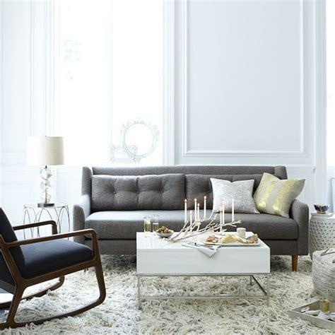 West Elm Living Room Ideas
