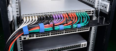 cabling solution   link dgs   switch