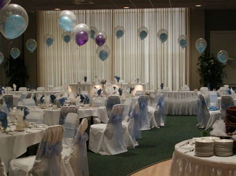50th Wedding Anniversary Party Decoration Ideas Elitflat