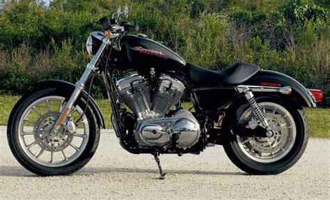 Harley-davidson Xl 883 Sportster 2006