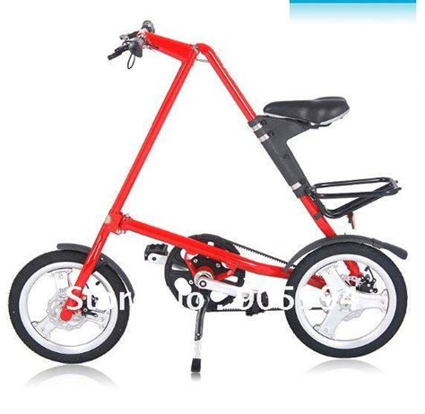 aliexpress buy 16 quot wheel folding bike aluminium