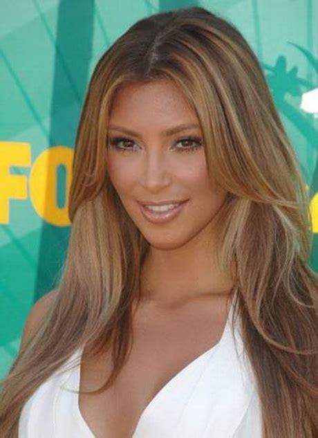 farbverlauf haare braun blond blond braune haare