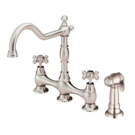 Danze Opulence 2 Handle Kitchen Faucet by Danze 174 Kitchen Faucets The Opulence Collection