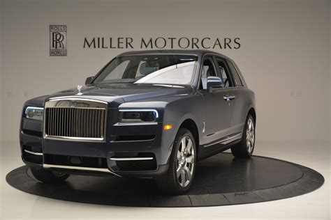New 2019 Rollsroyce Cullinan **taking Orders Now