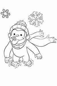 curious george coloring pages to print - curious george coloring pages coloring pages to print