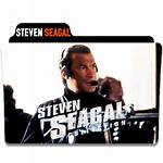 Icons Os Seagal Steven Deviantart Customization Browse