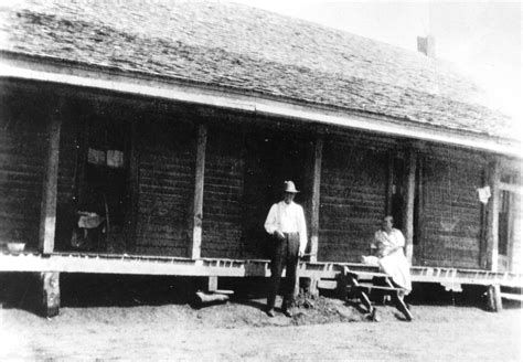 How Plano Got Its Name (and Other Tales Of Early Settler